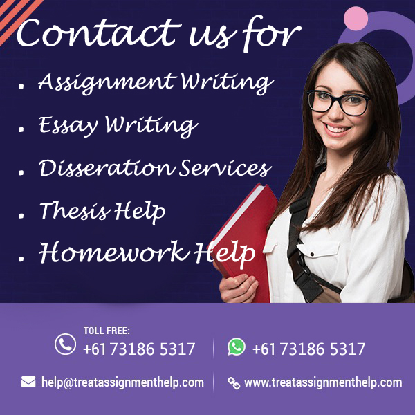 Assignment Writing Services